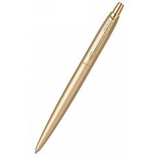 Ручка шариковая Parker Jotter Monochrome XL SE20 (2122754) золотистый M синие чернила подар.кор.