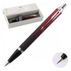 Ручка шариковая Parker IM SE K320 (2074031) Red Ignite M черные чернила подар.кор.